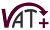 new logo VAT plus